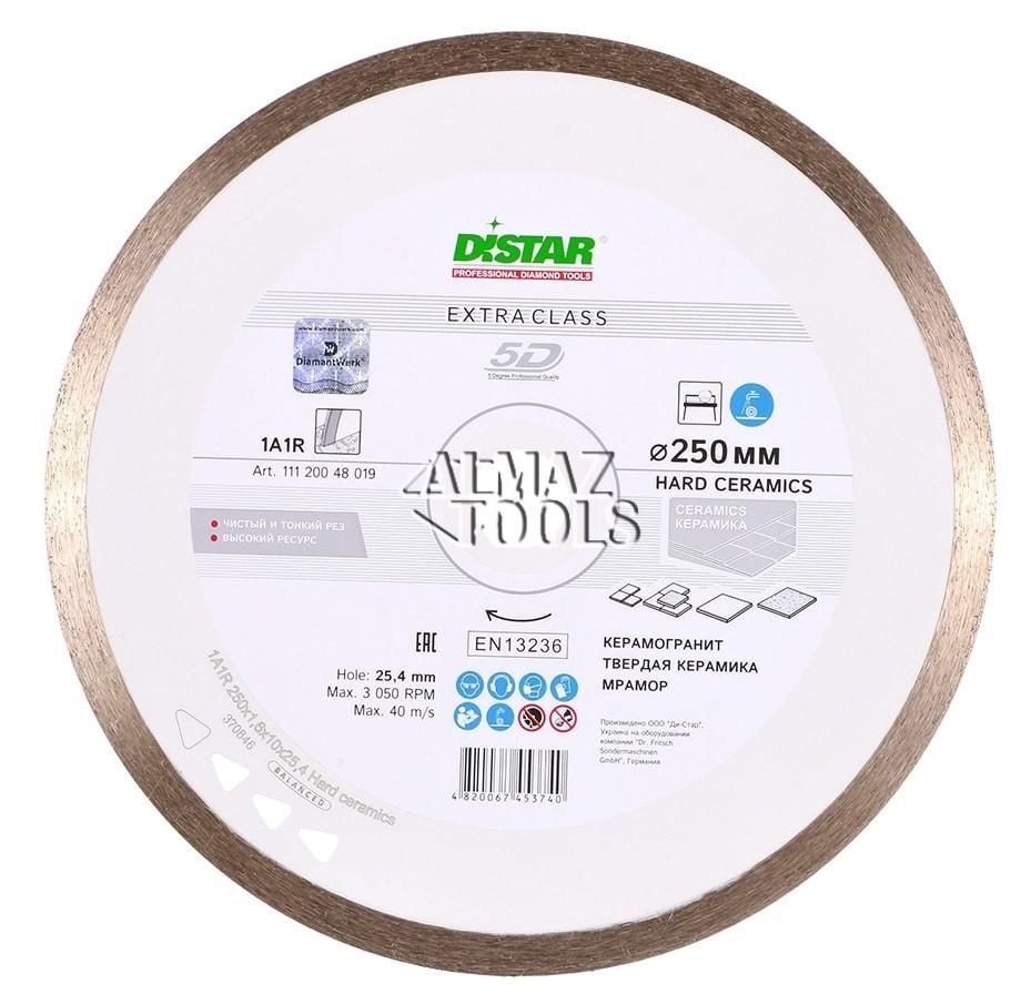 Круг алмазный Distar Hard Ceramics 1A1R - 2