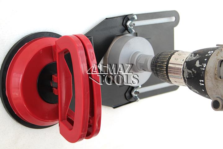Кондуктор для сверления отверстий 6-68 мм - 1