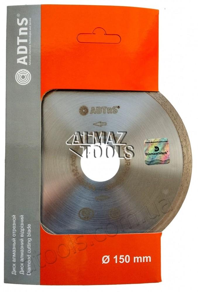 Круг алмазный ADTnS Agate 1A1R - 1