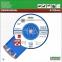 Алмазные диски Distar Classic Plus H12 1A1RSS для армобетона - 2