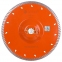 Алмазный круг отрезной ADTnS Turbo Laser/F GM - 4