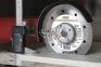 Диск алмазный Distar MULTIGRES 125 мм по керамограниту - 1